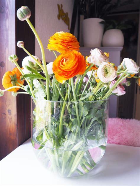 Wie Lange Halten Schnittblumen by 6 Tipps Wie Der Blumenstrau 223 Zum Muttertag Besonders