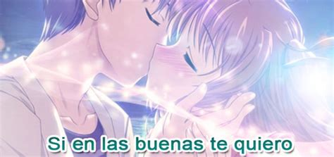 imagenes de amor para mi novio anime 10 im 225 genes de amor animes para dedicar