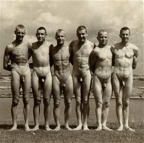 Six Naked Men Erosblog The Sex Blog