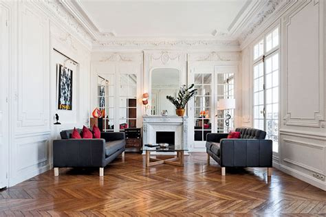 the interiors of the parisian apartments interior inspiration designing like a parisian
