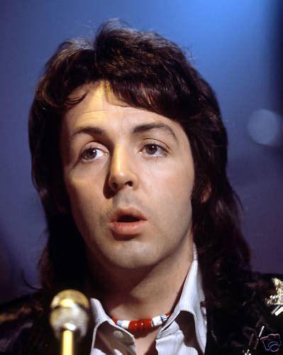 paul mccartney hair cuts music n more funny hairdos in rock