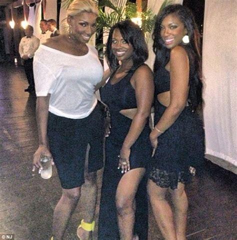 Portia Purse On Atlanta Housewives | real of atlanta porsha purse rhoa recap the shoe that