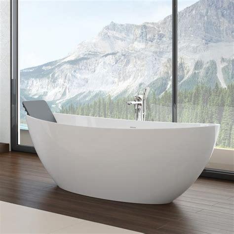 badewannen kaufen freistehende badewanne oval g 252 nstig gispatcher