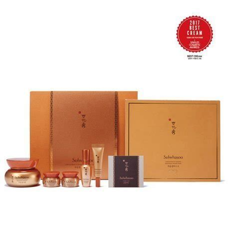 Sulwhasoo Ginseng Ex sulwhasoo concentrated ginseng renewing ex special