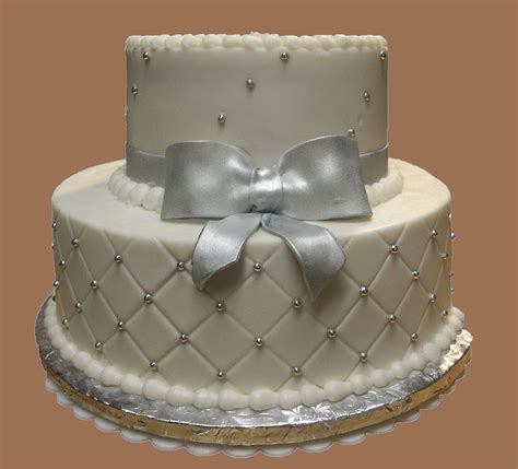 25th Wedding Anniversary Reception Ideas by Cakes And Cakes 25th Wedding Anniversary Buttercream And