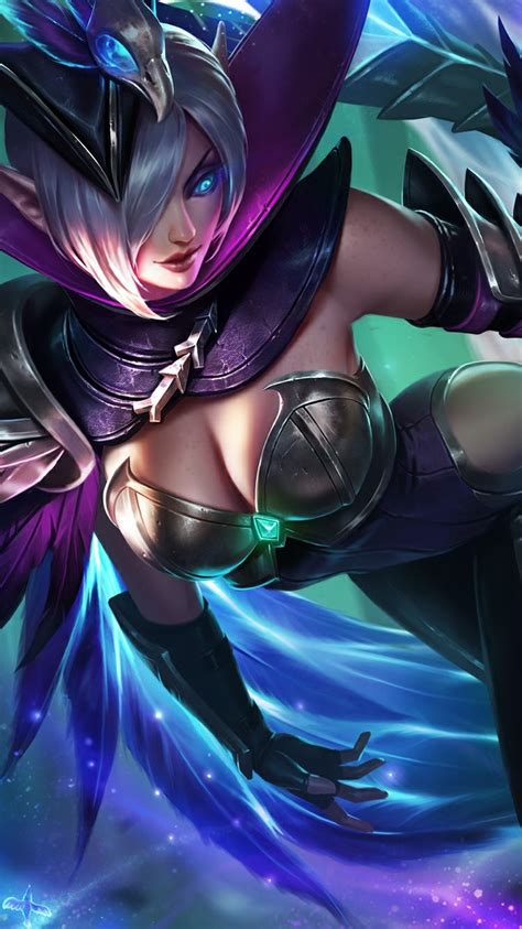 wallpaper mobile legend hp 46 new mobile legends wallpapers mobile legends