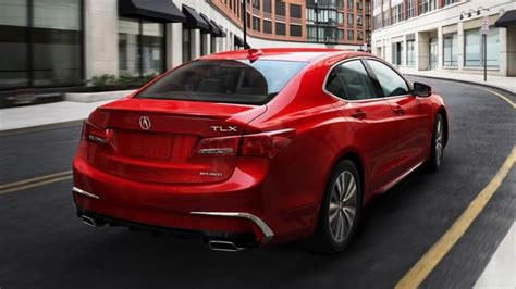 acura of baton get the wheel of the 2018 acura tlx acura of