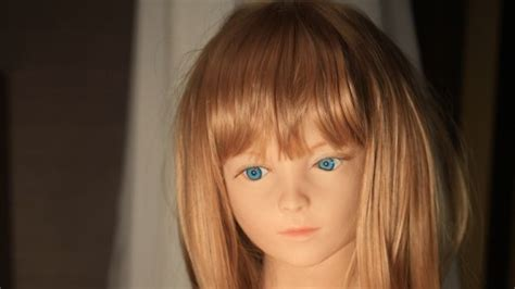 Am an artist man who makes child sex dolls for paedophiles