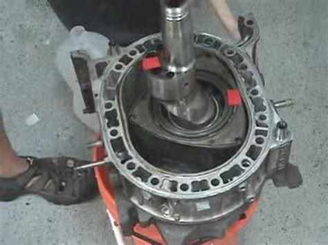 rotary rotational demonstration youtube
