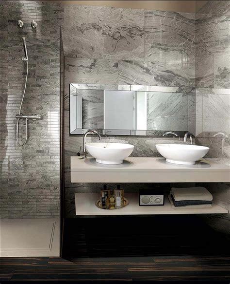 Nice Bathroom Vanity With Medicine Cabinet #6: Mermer-na-zidovima.jpg