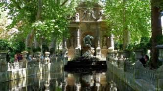 testclod fontaine de m 233 dicis jardin du luxembourg