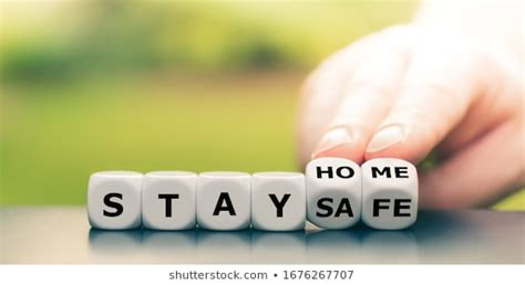 stay home images stock  vectors shutterstock
