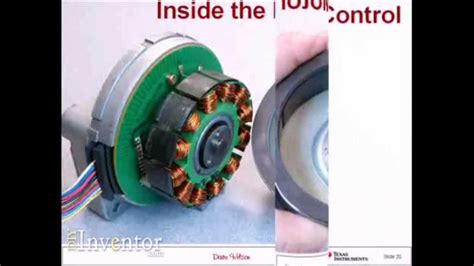 what is motor brushless dc motors how it works part 2 of 2
