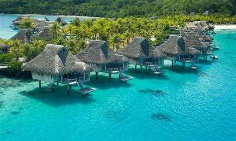 bora bora water bungalow vacation spots 32 vacation spots