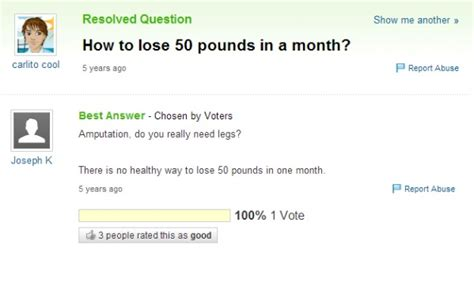 top 10 dumbest yahoo answers questions ever asked youtube 20 dumbest questions ever asked online