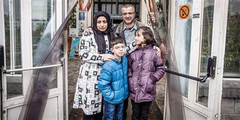 Lettre De Demande De Visa Regroupement Familial belgique regroupement familial belgique