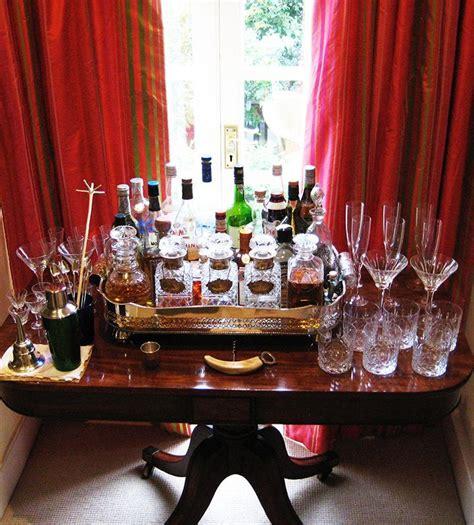 Bar Setup Bar Setup Spirits