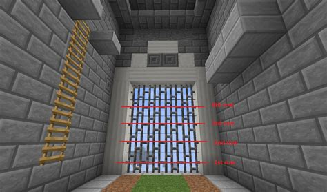 What Do You Need To Make A Door In Minecraft by I Need Help For A Door Mechanism Redstone Discussion And
