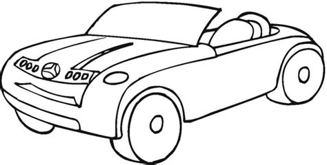 coloring pages of convertible cars convertible car coloring page sketch coloring page