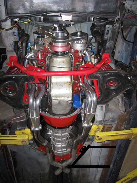 ls that run on batteries the 2nd build on my camaro third generation f