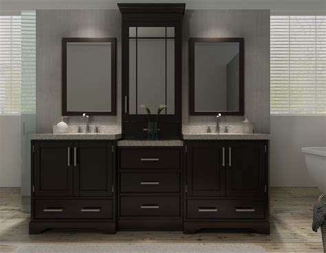 ariel bathroom vanities rta cabinet store