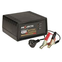 Car Battery Charger Connected Backwards Projecta Ac600 Battery Charger Home Of 12 Volt