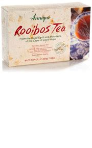 Rooibos Tea Detox by Annique Products For Skincare Specials