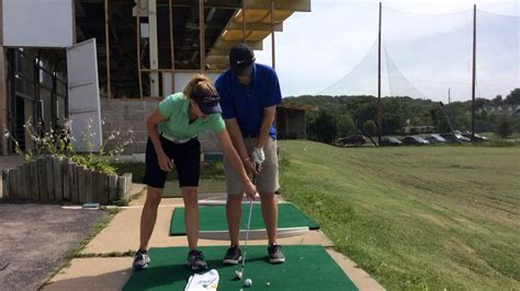 chesterfield swing chesterfield mo golf swing lessons youtube