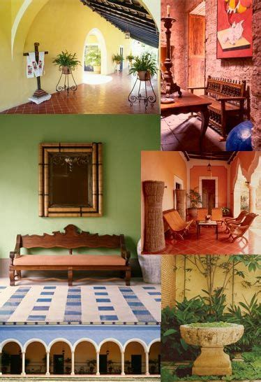 home interiors mexico 54 best images about santa fe style on pinterest adobe
