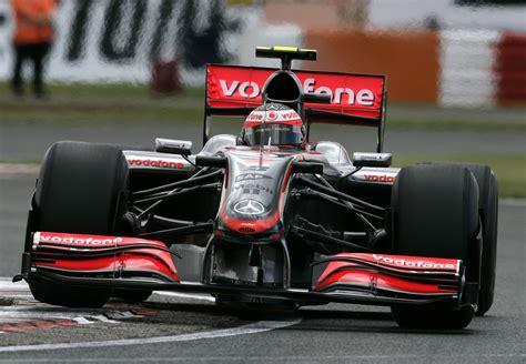 Mclaren F1 2009 by Heikki Kovalainen Mclaren Silverstone 2009 183 F1 Fanatic