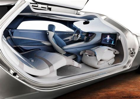 mercedes benz f125 the future of vehicles