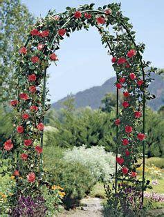 96 Inch Garden Trellis Outdoor Arbors On Popscreen