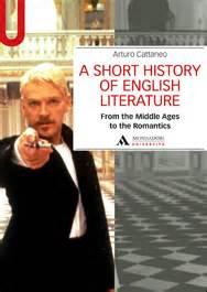 libro a short history of arturo cattaneo a short history of e