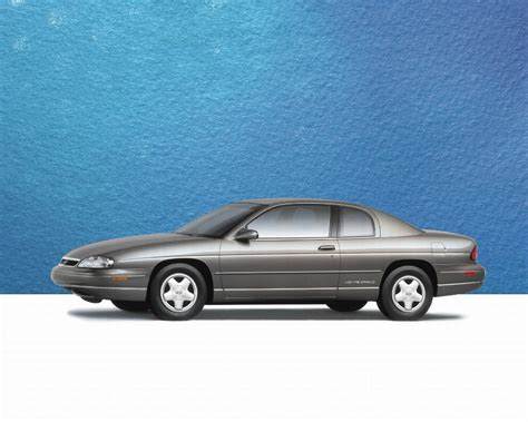 how to sell used cars 1999 chevrolet monte carlo instrument auction results and data for 1999 chevrolet monte carlo