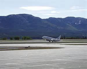 Car Rental Whitehorse Airport Yukon Airport