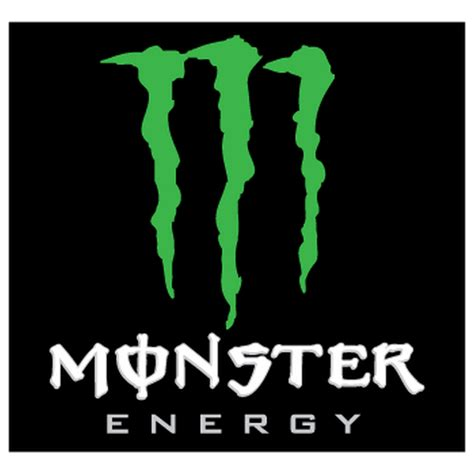 Monster Energy Aufkleber Auto by Sticker Monster Energy