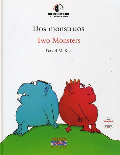 cuentos para monstruos pdf dos monstruos un libro para hacer amigos hablamos de literatura infantil parliamo di