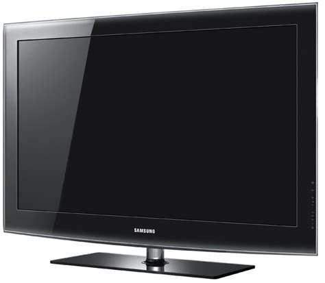 samsung le32b550 32in lcd tv review trusted reviews