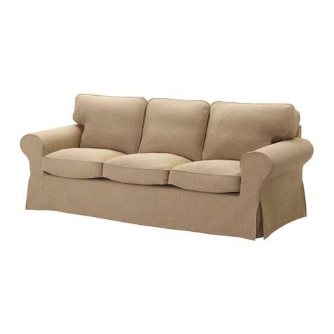 ektorp divano ikea ektorp divano a 3 posti edsken beige ikea
