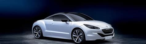 peugeot sports car rcz wins best used sports car in top 50