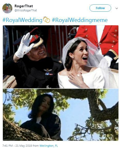 Best memes from the royal wedding, News   AsiaOne