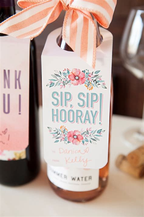 printable gift tags for wine bottles check out these free printable wine bottle gift tags