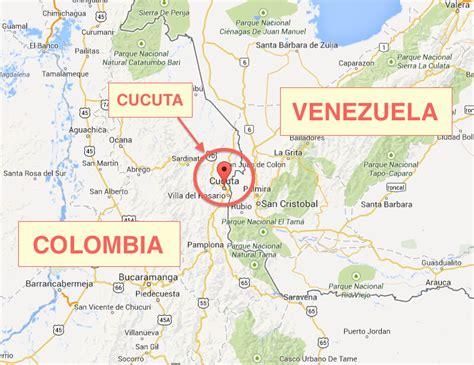 imagenes frontera venezuela colombia venezuela s subsidized food feeds unrest in colombia