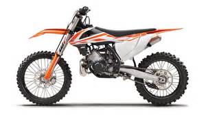 2017 KTM 250 SX Review