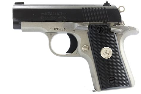 colt mustang 380 review colt mustang pocketlite 380 acp sportsman s outdoor