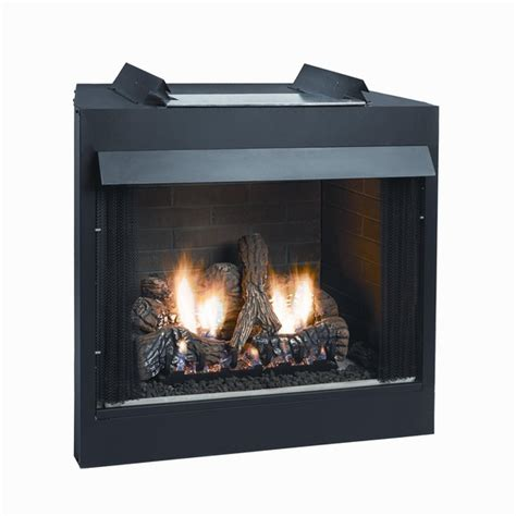 empire breckenridge deluxe vent free flush gas firebox