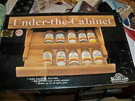under cabinet spice rack that pull down cabinet aides fold down under cabinet spice rack new
