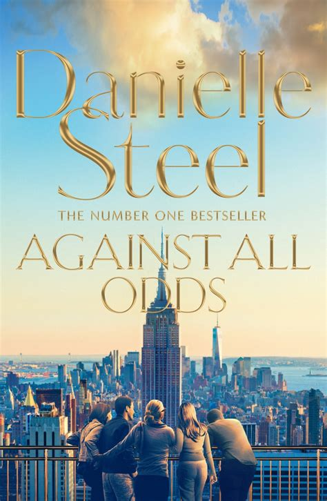 against all odds a novel books against all odds by danielle steel cover reveal