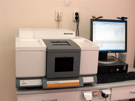 spectroscopie infrarouge wikipedia