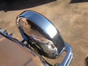 Cadillac 5th Wheel Bumper Kit Cadillac 5th Wheel Bumper Kit For Sale The Knownledge